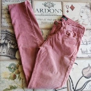 Awesome* BDG Corduroy Ankle Cigarette Pants